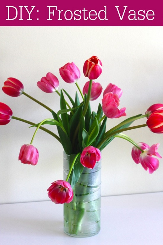 DIY Vase Ideas 31