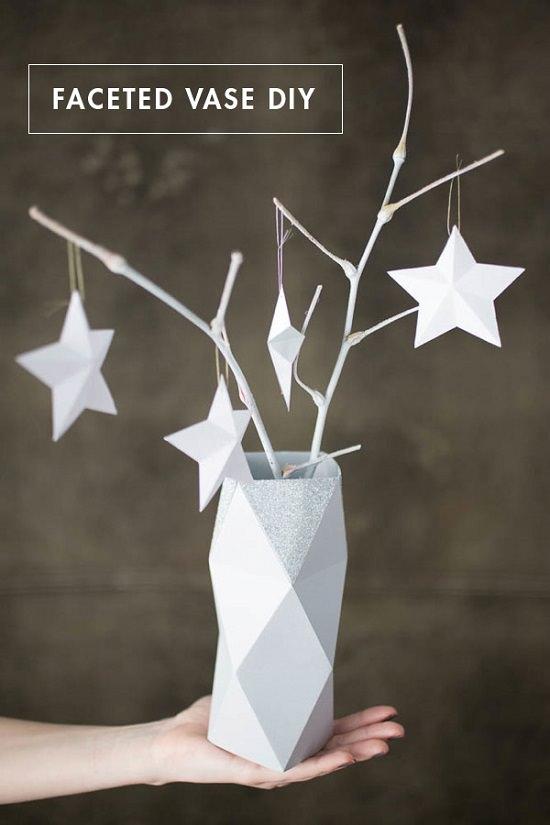 DIY Vase Ideas 24