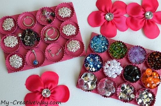 DIY bottle cap crafts 27