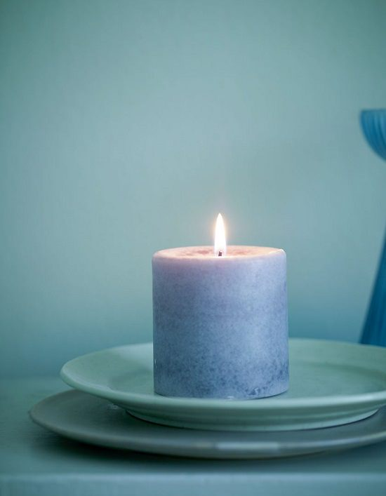 DIY Scented Candles 5