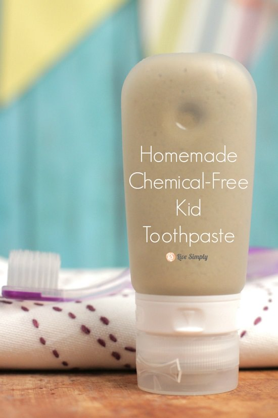 Homemade Toothpaste Recipe5
