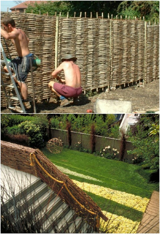 Backyard Fence Ideas3