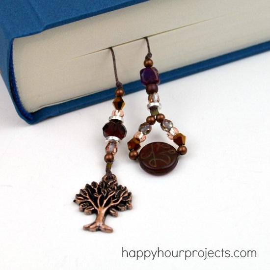 Creative Beads Craft Ideas 11