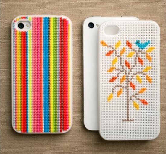 diy mobile covers