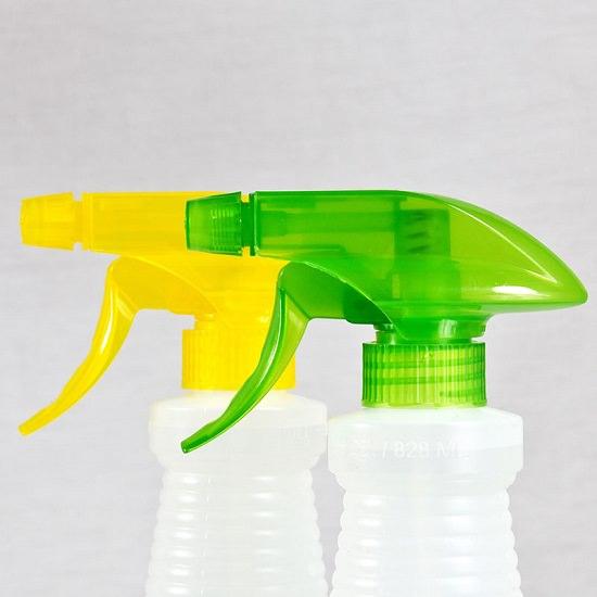 Dusting Spray Recipe 8