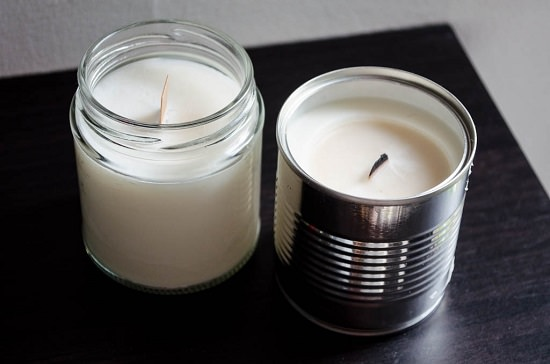 DIY Scented Candles 21