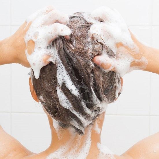 Homemade Shampoo Recipe 17