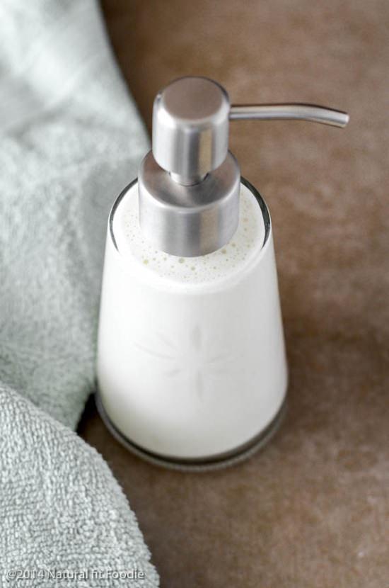 Diy Body Wash 15