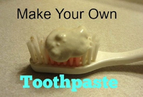 Homemade Toothpaste Recipe10