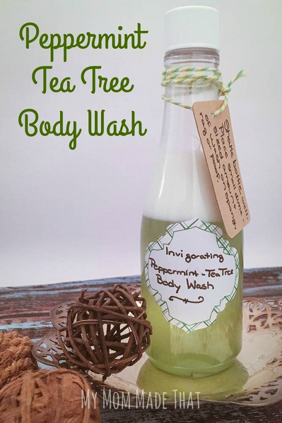Diy Body Wash 22