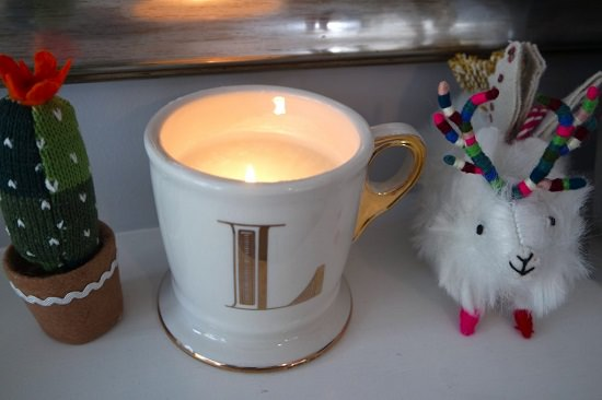 DIY Scented Candles 13