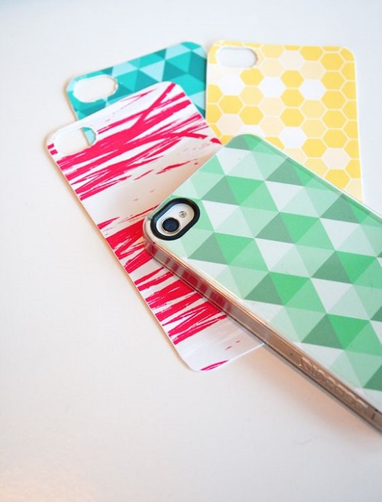 big sale fcd77 fdf95 25+ DIY Phone Case Ideas | DIY Mobile Covers You Can Make ⋆ Bright ...