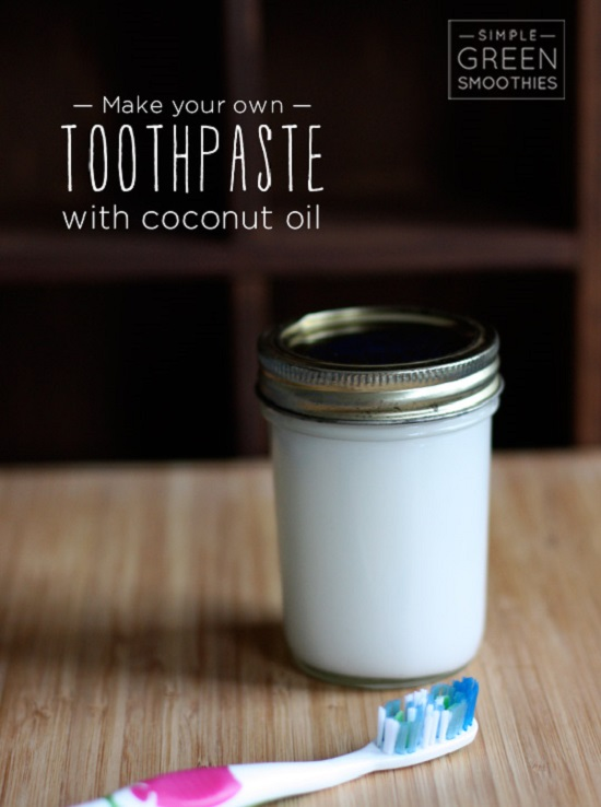 Homemade Toothpaste Recipe6