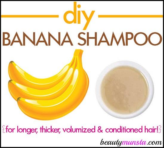 Homemade Shampoo Recipe 18
