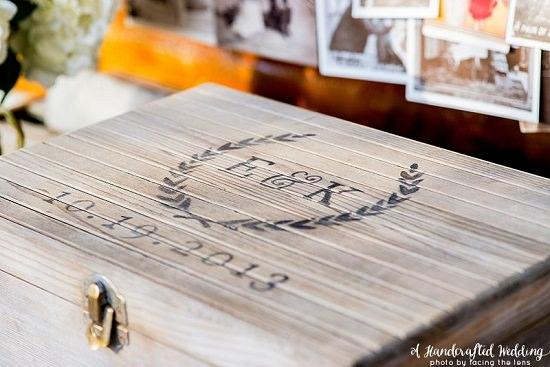 20 Personalized DIY Memory Box Ideas | Keepsake Box Plans