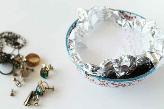 Home Remedies for Cleaning Jewelry 2