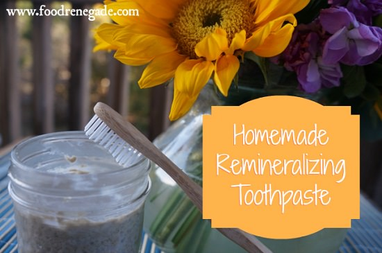 Homemade Toothpaste Recipe2