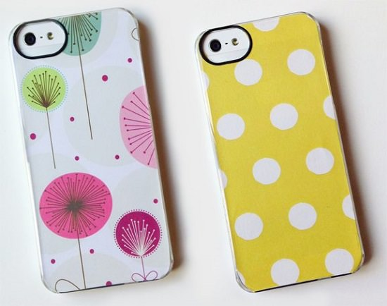 diy phone case ideas 26