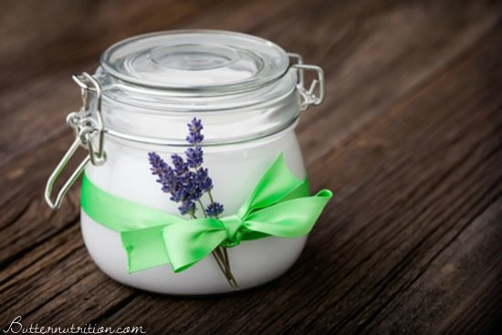 Body Butter Recipe DIY7