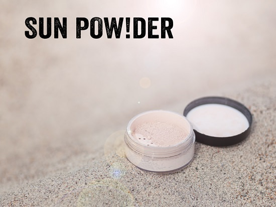 DIY Face Powder7