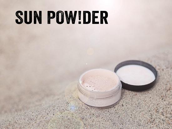 DIY Face Powder7