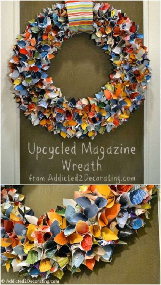 things to do with old magazine18