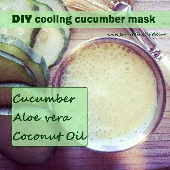 cucumber beauty tips7