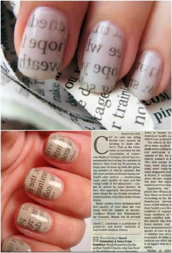 things to do with old magazines35