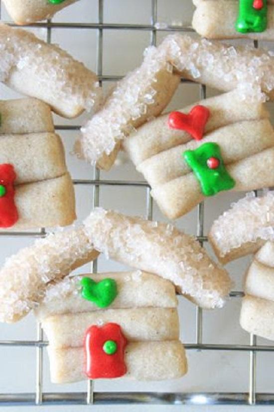 Christmas Treat Recipes70
