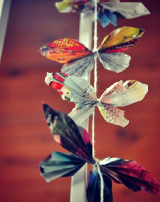 things to do with old magazines10