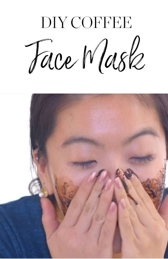 DIY Homemade Face Mask Recipes 10