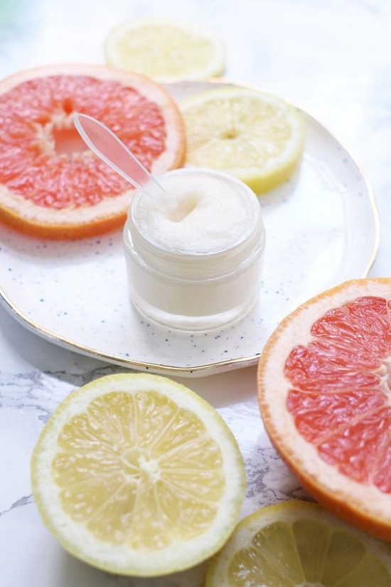 DIY Homemade Lip Scrub 19