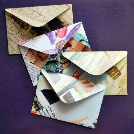 things to do with old magazines 20