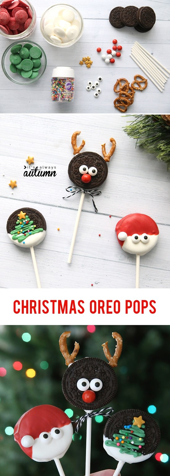 Christmas Treat Recipes2
