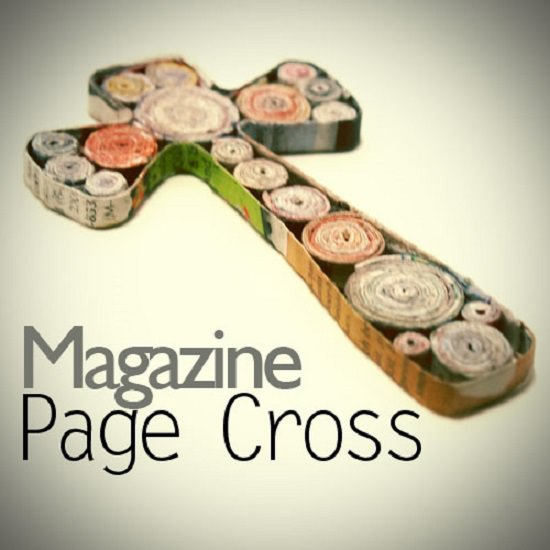 things to do with old magazines 24