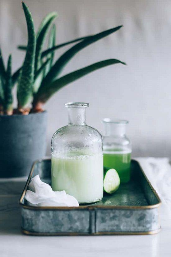 cucumber beauty tips2