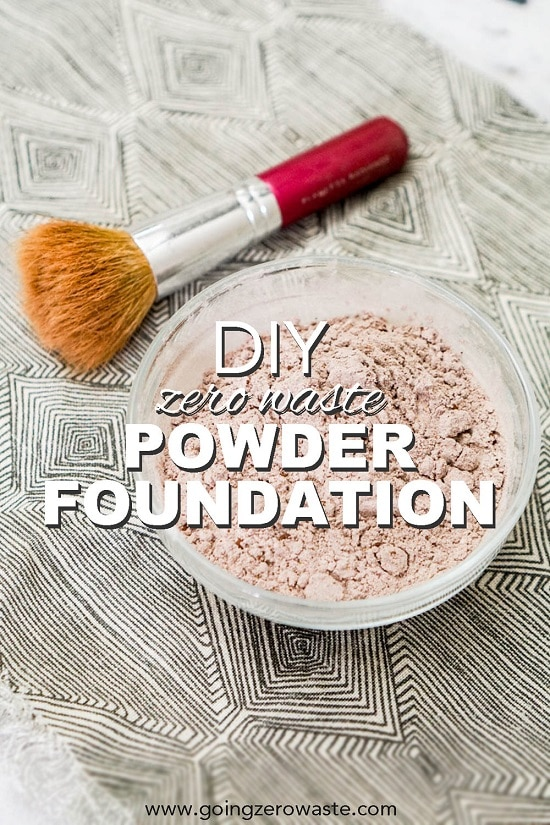 homemade makeup foundation 7