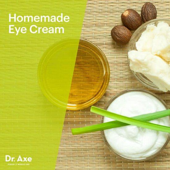 Homemade Eye Cream Recipes2