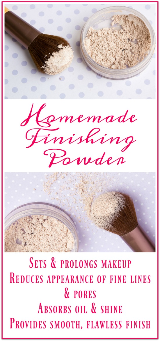 DIY Face Powder9