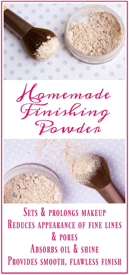 DIY Face Powder9