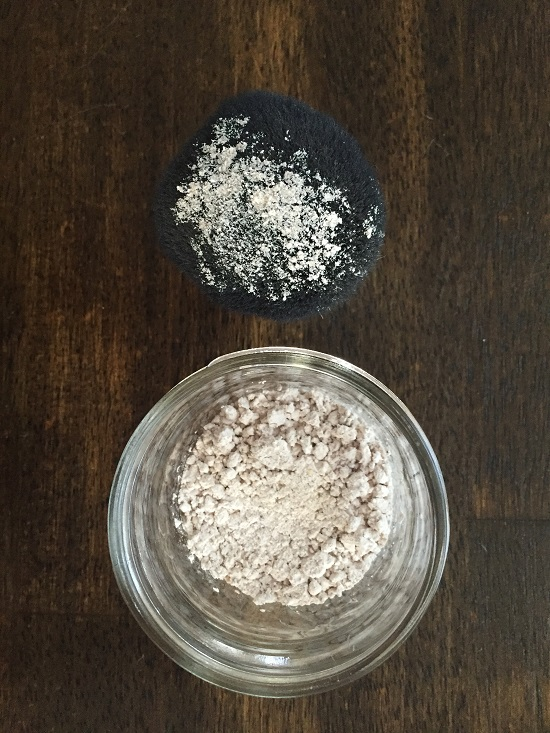 DIY Face Powder13