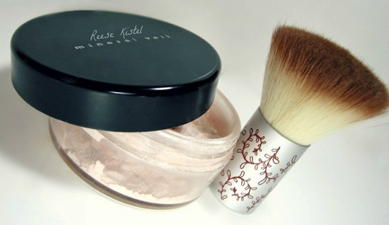 DIY Face Powder12