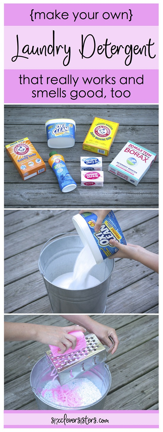 homemade natural laundry detergent recipes7