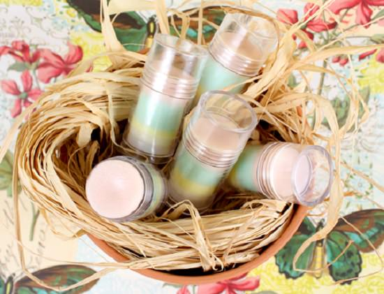 Lotion Bar Recipes 17