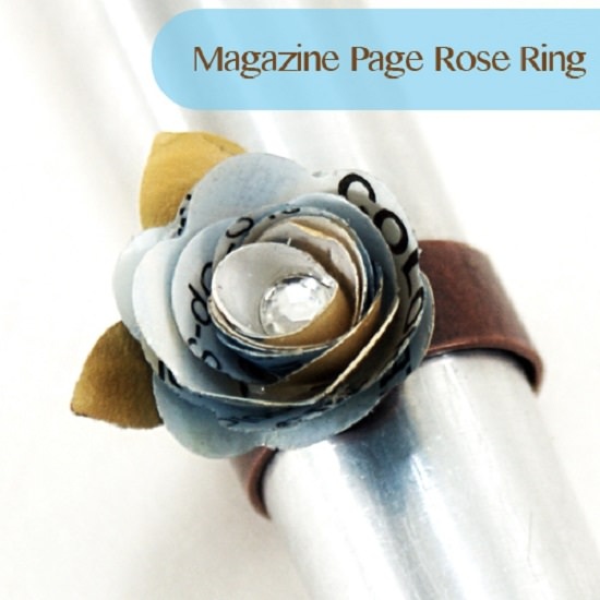 things to do with old magazines 7