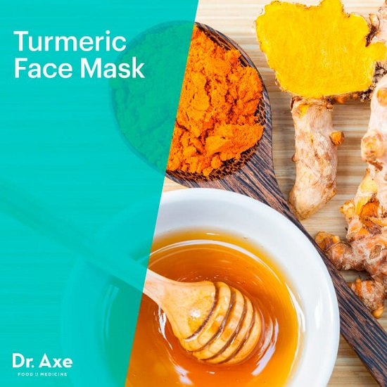 DIY Homemade Face Mask Recipes 12