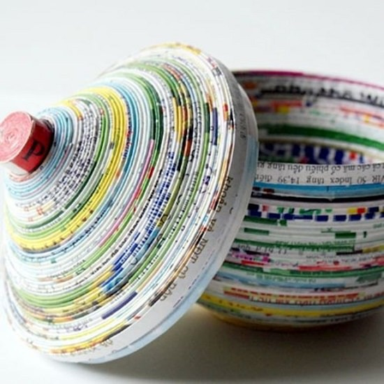 things to do with old magazines3