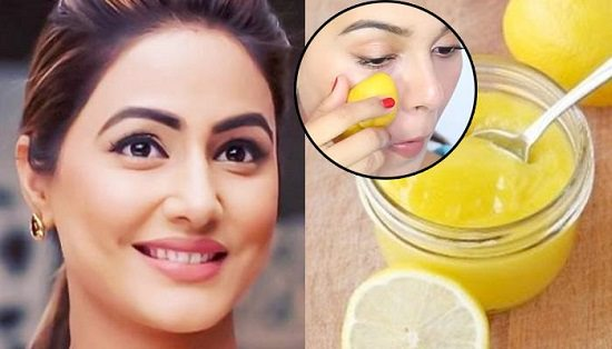DIY Homemade Face Mask Recipes 9