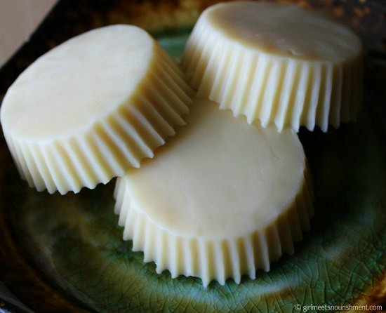 Lotion Bar Recipes 5