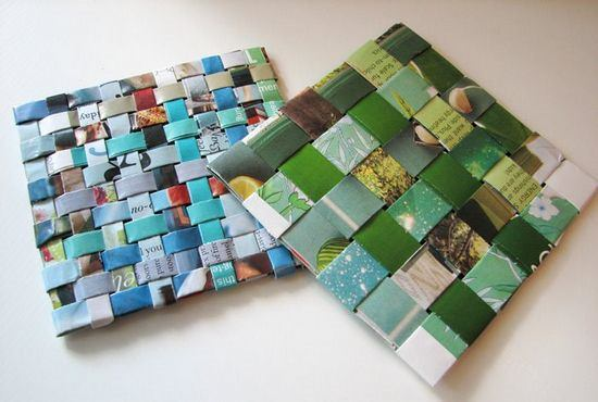 things to do with old magazines16